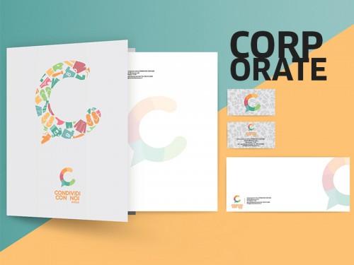 Brand Design & Corporate Identity