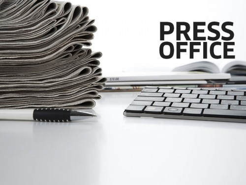 Press Office