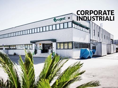 Servizi fotografici corporate e industriali