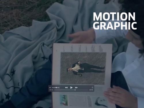 Graphic Motion