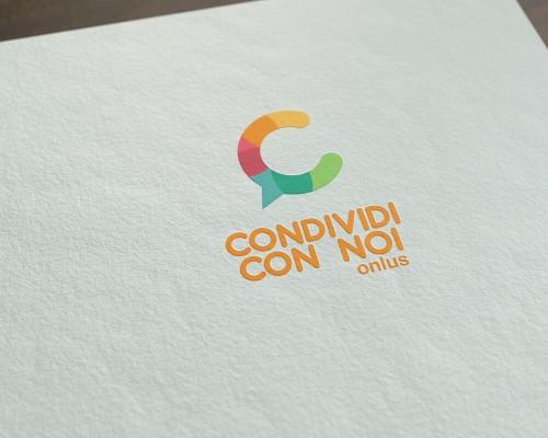 Logo Condividi con Noi