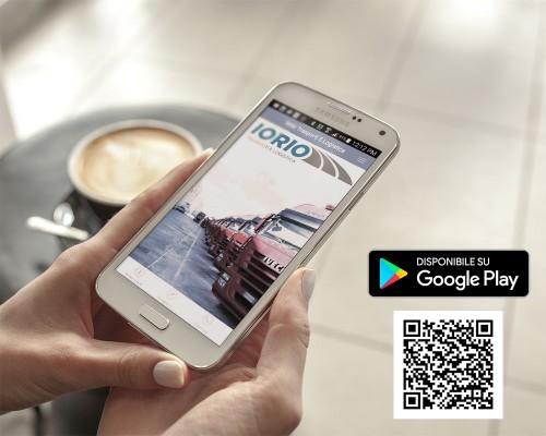 Iorio App (Android)