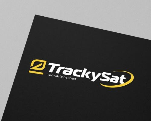 Logo Trackysat