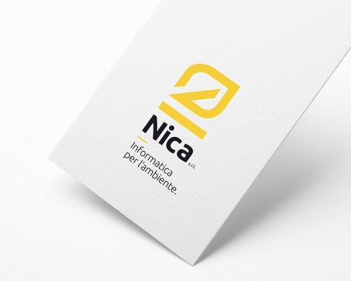 Logo nica